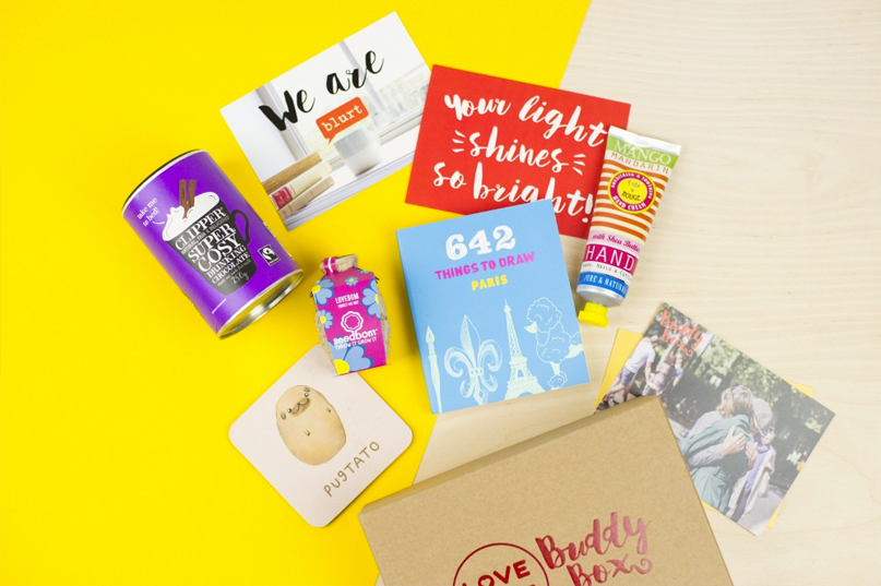 Subscription Boxes 3
